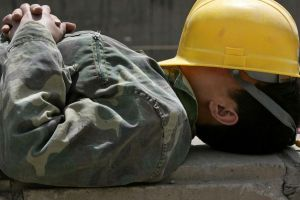 4 Kecelakaan maut terbesar di dunia ini disebabkan oleh ngantuk
