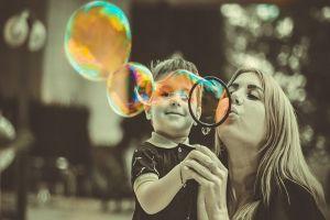 4 Nilai yang perlu diperhatikan dalam mendidik anak laki-laki