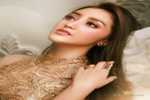 Cantik menawan bak artis Korea, yuk intip 7 potret Ranty Maria ini