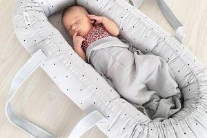 Ini 5 manfaat baby nest untuk si Buah Hati