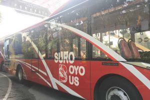 Suroboyo Bus, kenyamanan dan masalah yang ditinggalkan