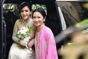 5 Bukti sentuhan makeup Bumiauw mampu pancarkan aura cantik Indonesia