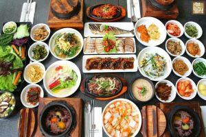5 Jenis makanan halal di Korea Selatan yang bisa kamu icip-icip