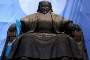 8 Fakta Genghis Khan, penguasa bangsa Mongol penakluk separuh dunia