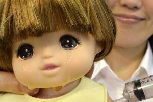 Mainan-mainan teraneh di dunia ini tidak cocok untuk anak-anak