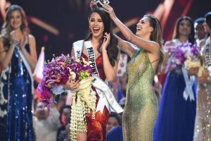 5 Fakta tentang Miss Universe 2018, Catriona Gray