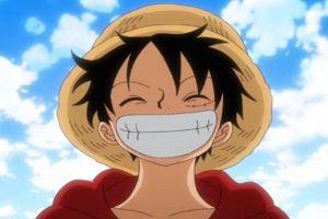 4 Sifat Luffy dari anime One Piece ini bisa bikin kamu sukses