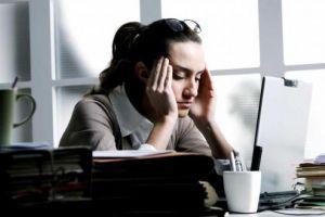 5 Cara sederhana mengatasi stress atau depresi ringan