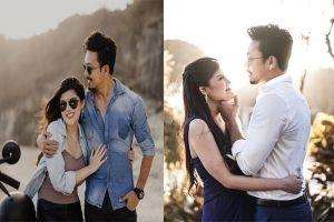 Batal menikah, 10 potret kenangan Denny Sumargo-Dita bikin baper