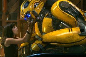 Review Bumblebee 2018, sang Autobot kocak dari Transformers