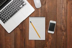 Begini 4 cara membuat smartphone atau tablet kamu menjadi laptop