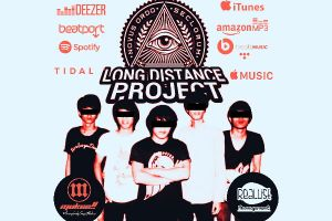 Usung genre pop punk, Long Distance Project rilis 2 single lama