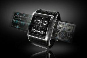 10 Jam tangan ini memiliki teknologi berkekuatan tinggi