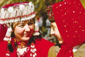 5 Tradisi pernikahan paling nyeleneh yang ada di dunia