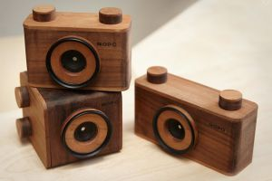 Pinhole, kamera sederhana yang bisa dibuat sendiri di rumah