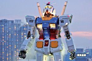 Seperti anime & video game, Jepang menuju era robot bipedal berpilot