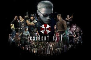 3 Film Resident Evil animasi CGI ini bakal bikin kamu ketagihan