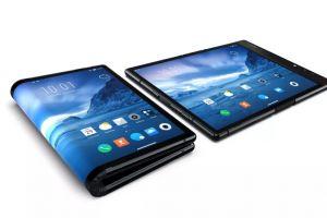 Siap-siap, Samsung akan luncurkan ponsel lipat Februari mendatang