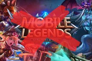Hoaks Mobile Legend dan PUBGM diblokir, ini penjelasan Kemkominfo