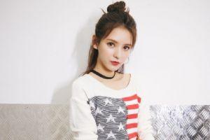 Rekomendasi 3 drama China yang dibintangi aktris cantik Zhang Yu Xi