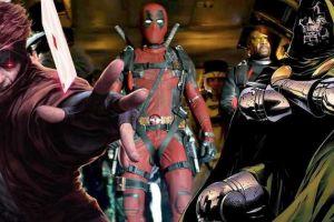 6 Film superheroes Marvel Comics digosipkan batal produksi, benarkah?