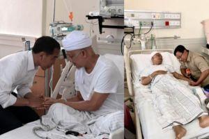 Ustaz Arifin Ilham dipindahkan ke rumah sakit Penang, Malaysia