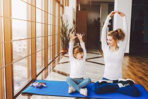4 Sifat yang harus dimiliki jika ingin jadi ibu andalan