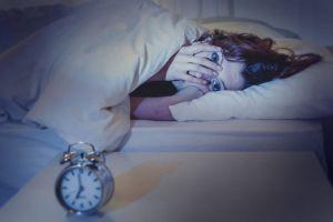 6 Langkah ini bisa kamu coba untuk mengatasi insomnia