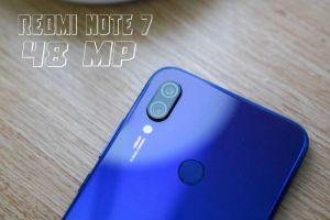 Redmi Note 7, pendatang baru pesaing Realme
