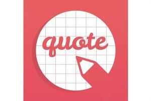 5 Aplikasi terbaik yang perlu diketahui oleh pencinta quotes