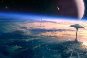 Inilah 10 proyek fantastis bangunan tertinggi di masa depan