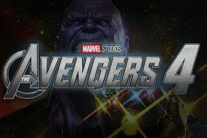 3 Hal menarik dari film Avengers: Endgame yang akan tayang tahun ini