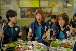 11 Street food Korea paling sering muncul di K-Drama ini bikin ngiler