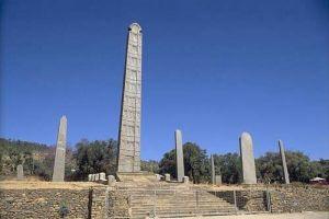 10 Obelisk di berbagai negara ini bikin takjub