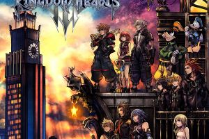 Ini dia review game Kingdom Hearts III dan sinopsis gameplay-nya