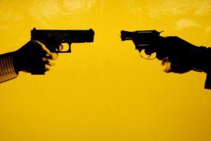 Begini peran forensik dan pembuktian kasus penembakan secara ilmiah