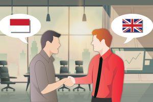 10 Alasan pentingnya belajar bahasa Inggris bagi karyawan