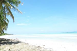 Pesona little Caribbean di pelosok Sulawesi Tenggara