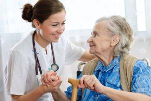 Penerapan teori Orem untuk tingkatkan derajat kesehatan manusia