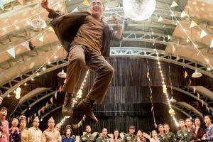 Swing Kid, film terbaru Do Kyungsoo dan sederet prestasinya