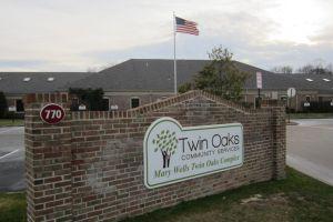 Twin Oaks, tempat tinggal sempurna untuk hidup tanpa uang