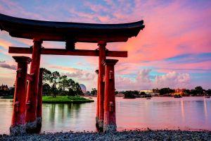 Mitos ini masih dipercaya masyarakat Jepang sampai sekarang