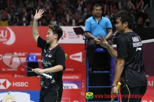 Begini akhir cerita Butet sebelum gantung raket di dunia Badminton