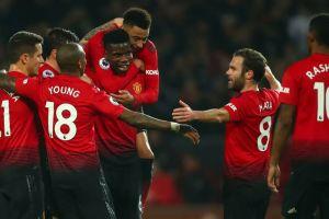 Ini 4 fakta kebangkitan Manchester United