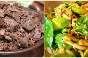 'Keliling' Indonesia dengan nyoba 15 sayuran khas Nusantara ini yuk
