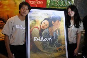 5 Alasan mengapa film Dilan cenderung dipaksakan