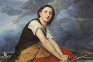 10 Wanita pada zaman kuno ini punya kecantikan yang tak tertandingi