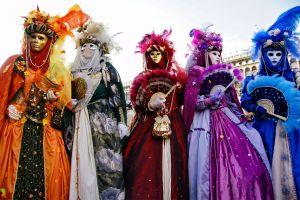 Megah & meriah, 10 festival terbaik di dunia ini patut kamu datangi