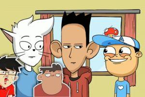 12 Akun komik animasi terkenal di Instagram ini bisa banget di-follow