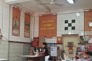 Soto Betawi Afung, nikmatnya santapan di Pecinan Glodok